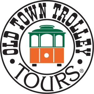 1-Old Town Trolley Logo Color