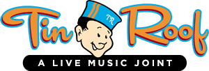 Tin Roof logo-joint